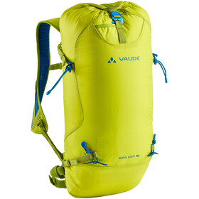 VAUDE Rupal Light 18 Rucksack bright green